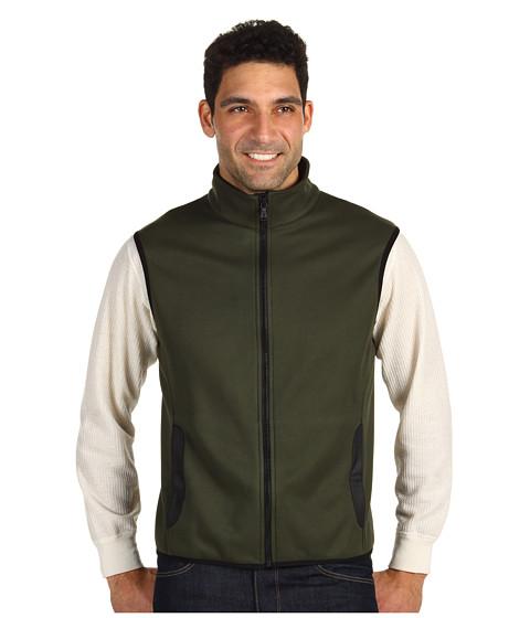 Jachete Victorinox - Base Fleece Vest - Olive