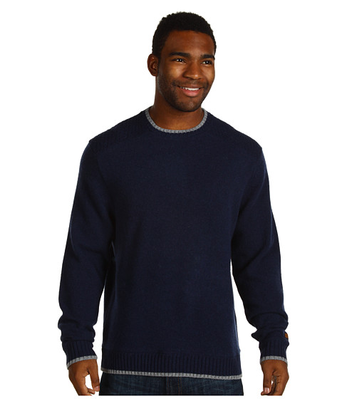 Pulovere The North Face - Cedarwood Sweater - Deep Water Blue