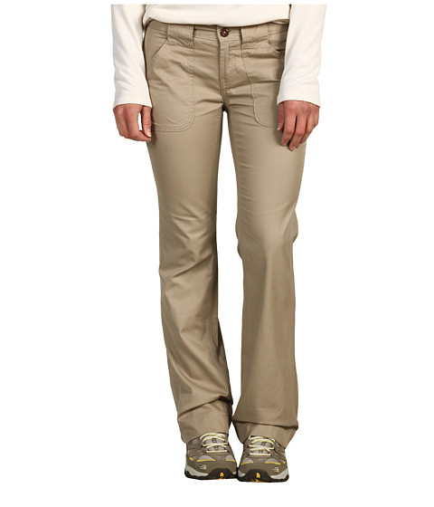 Pantaloni The North Face - Lupine Bootcut Pant - Dune Beige