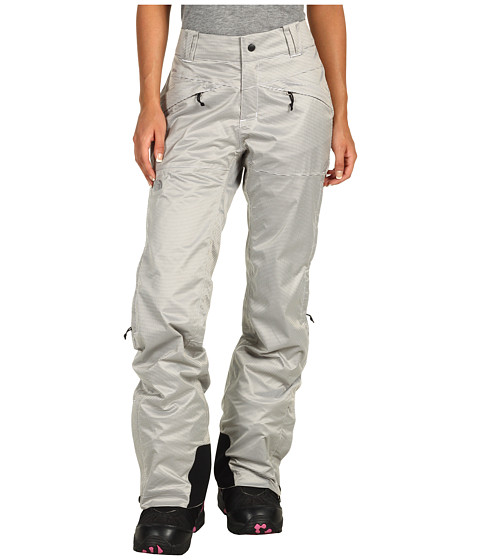 Pantaloni The North Face - Mountain Rose Pant - TNF White Houndstooth