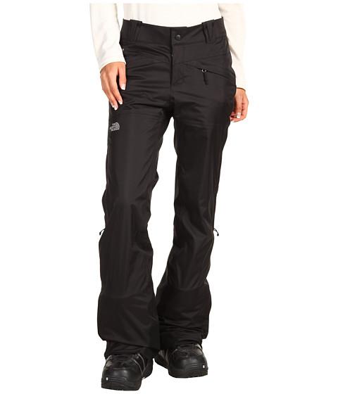 Pantaloni The North Face - Mountain Rose Pant - TNF Black