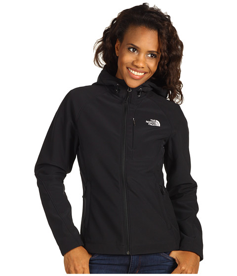 Bluze The North Face - Apex Bionic Hoodie - TNF Black