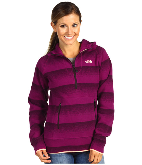 Bluze The North Face - Novelty Crescent Sunshine Hoodie - Premier Purple