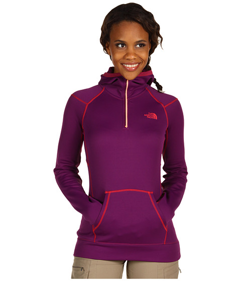 Bluze The North Face - Stretch Ninja Hoodie - Premiere Purple/Teaberry Pink