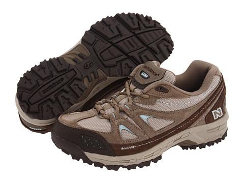 Adidasi New Balance - WW606 - Brown