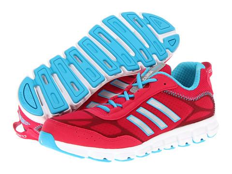 Adidasi adidas - CC Aerate W - Bright Pink/Super Cyan/Metallic Silver