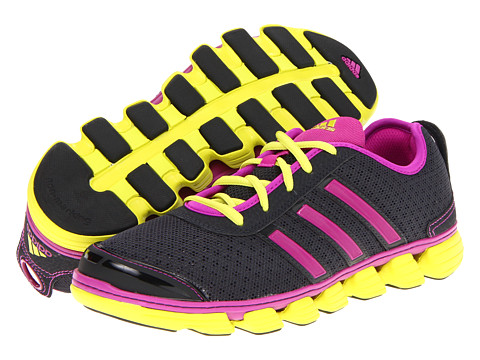 Adidasi adidas - Liquid 2 W - Phantom/Vivid Pink/Lab Lime