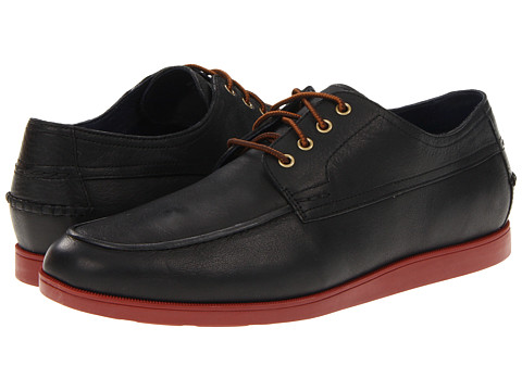 Pantofi Cole Haan - Air Mason 4 Eye Ox - Black