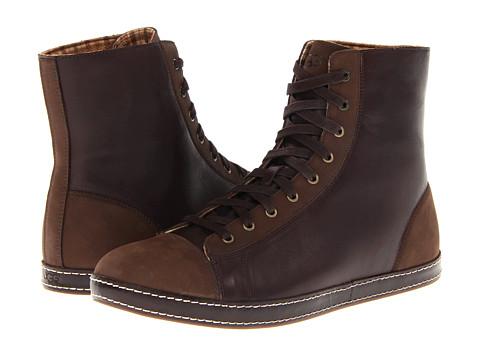 Ghete UGG - Rivington - Stout Leather
