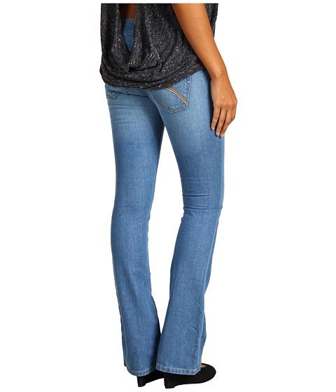 Blugi Fox - Torque Bootcut Jean in Medium Vintage - Medium Vintage