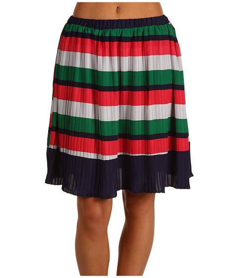 Pantaloni Gabriella Rocha - Maisie Skirt - Fuchsia/Green