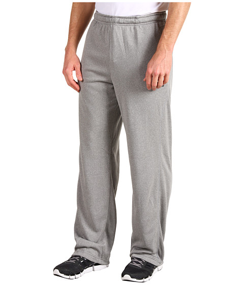 Pantaloni adidas - Ultimate Tech Fleece Pant - Aluminium/Black