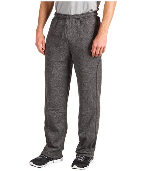 Pantaloni adidas - Ultimate Tech Fleece Pant - Black/Light Scarlet
