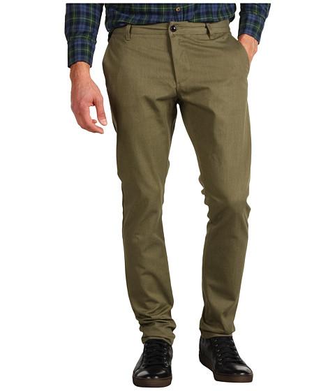 Pantaloni Obey - Working Man Pant - Heather Army