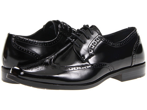 Pantofi Stacy Adams - Carlyle - Black