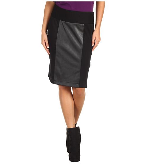 Fuste rsvp - Karina Skirt - Black