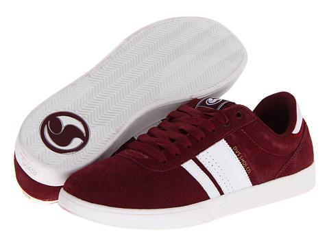 Adidasi DVS Shoe Company - Fulham - Port Suede FA 13