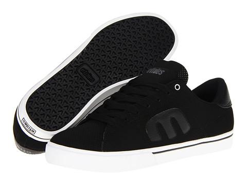Adidasi etnies - Santiago 1.5 - Black
