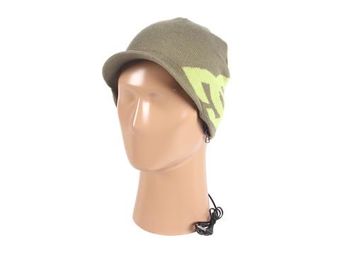 Sepci DC - Devin Hat - Olive