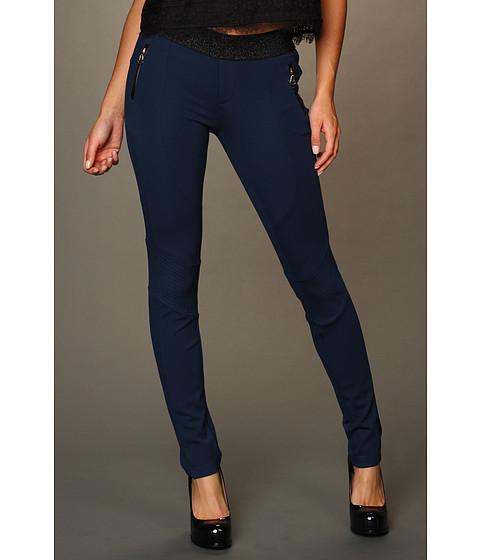 Pantaloni rsvp - Wrenn Pant - Teal