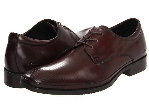 Pantofi Kenneth Cole - Alarm Clock - Brown