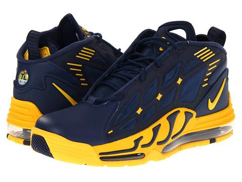 online retailer 109d3 773a3 ... Adidasi Nike - Air Max Pillar - Midnight NavyVarsity Maize ...