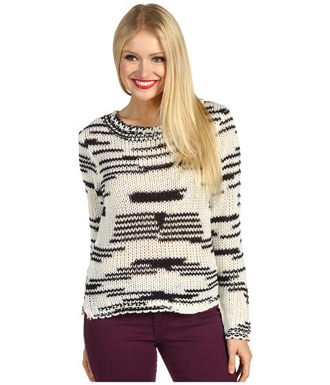 Pulovere Brigitte Bailey - Kailey Sweater - Winter White