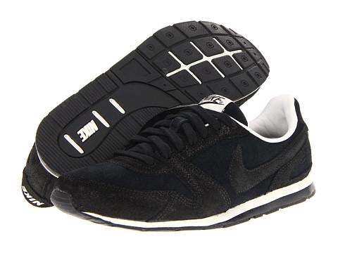 Adidasi Nike - Eclipse II Premium - Black/Sail/Black