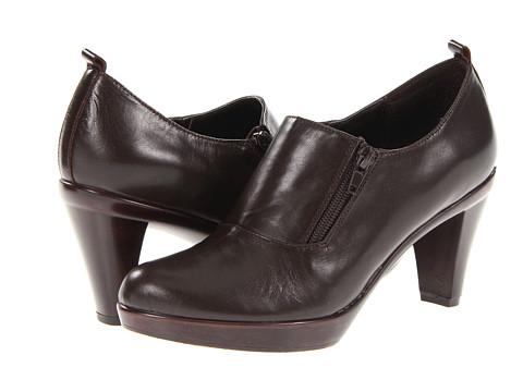 Pantofi Bella-Vita - Witty - Brown Kidskin