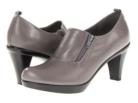 Pantofi Bella-Vita - Witty - Grey Kidskin