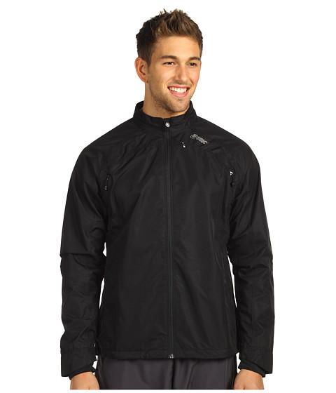Jachete ASICS - Storm Shelterî Jacket - Black/Black