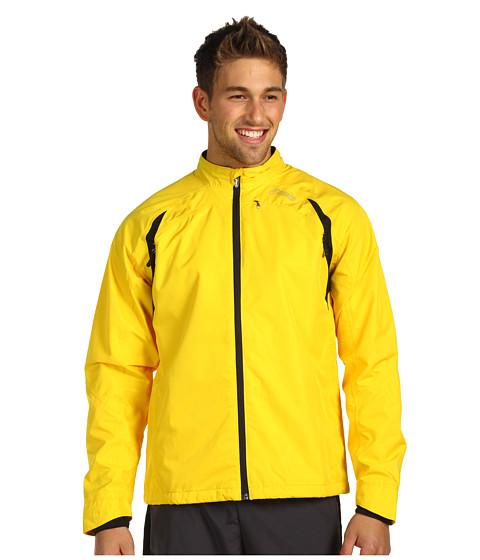 Jachete ASICS - Storm Shelterî Jacket - Bronze/Black