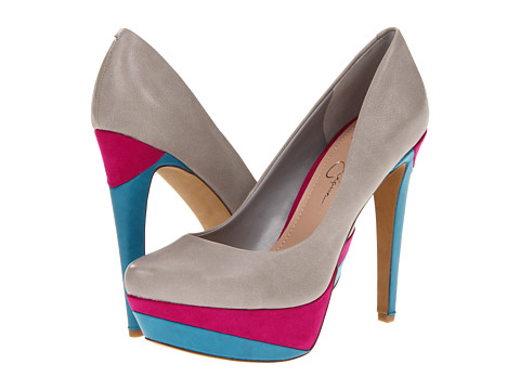 Pantofi Jessica Simpson - Beijo - Cloud Burst