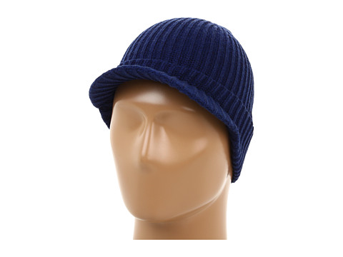 Sepci Echo Design - Echo Warmers Thermal Hat - Deep Blue Heather