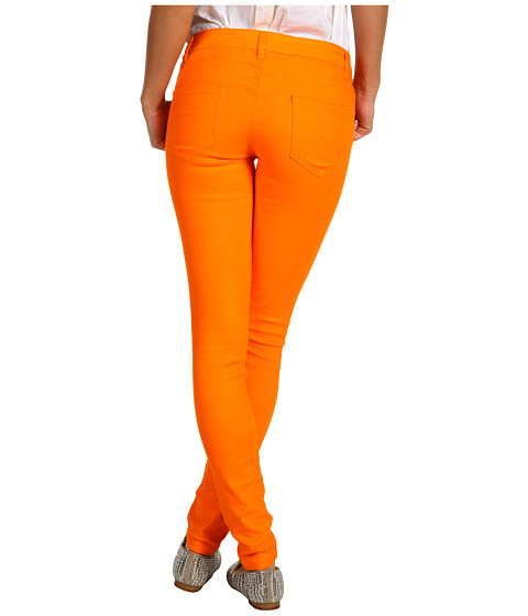 Pantaloni Gabriella Rocha - Justice Skinny Jean in Orange - Orange