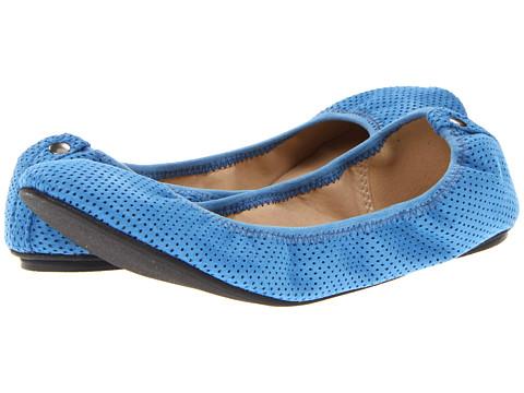 Balerini Steve Madden - Sillo - Turquoise