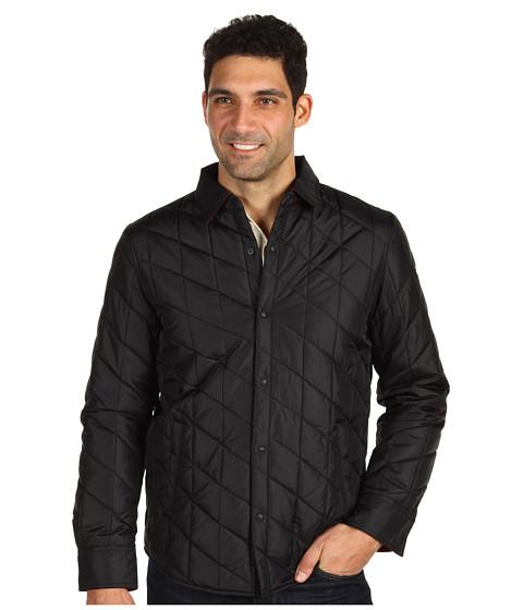 Jachete Victorinox - Valias Insulated Overshirt - Black