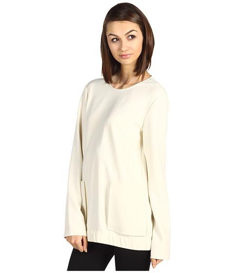 Tricouri Calvin Klein - Misa - Cream