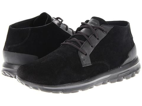 Adidasi SKECHERS - On The GO - Black