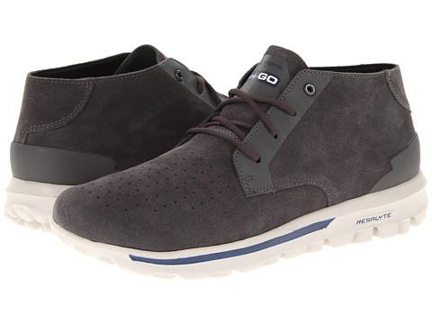 Adidasi SKECHERS - On The GO - Grey