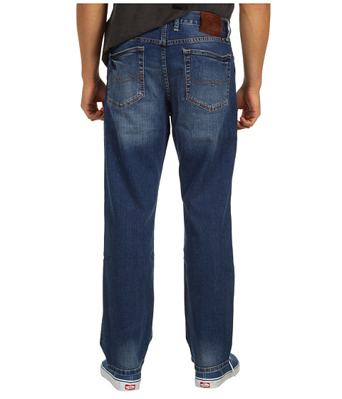 "Blugi Lucky Brand - 329 Classic Straight 30"" in Croft - Croft"