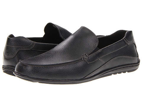 Pantofi Rockport - Calliver - Black Leather