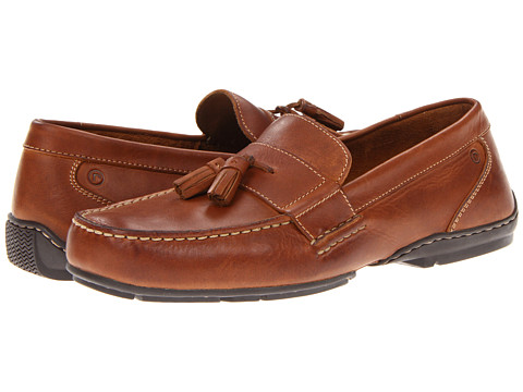 Pantofi Rockport - Campson - Tan Leather