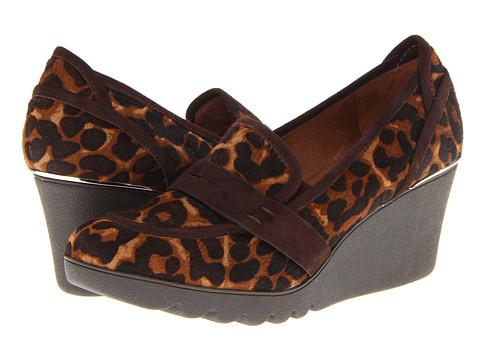 Pantofi Donald J Pliner - Marley - Leopard Haircalf
