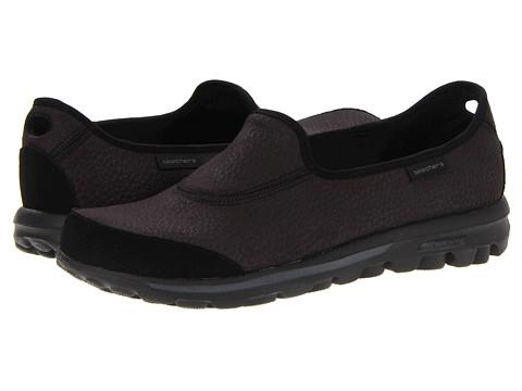 Adidasi SKECHERS - GOwalk - Ultimate - Black