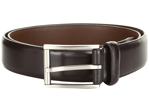 Curele Calvin Klein - 31MM Belt - Dark Brown