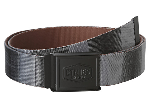 Sepci etnies - Staple Graphic 2 Belt - Brown