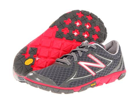 Adidasi New Balance - WR20 - Grey/Pink