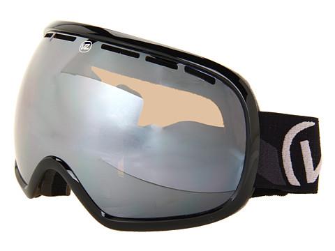 Ochelari Von Zipper - Fishbowl - Black/Bronze Chrome