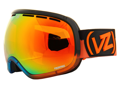 Ochelari Von Zipper - Fishbowl - Black-Blue-Orange/Chrome